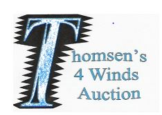 4 Winds Auction